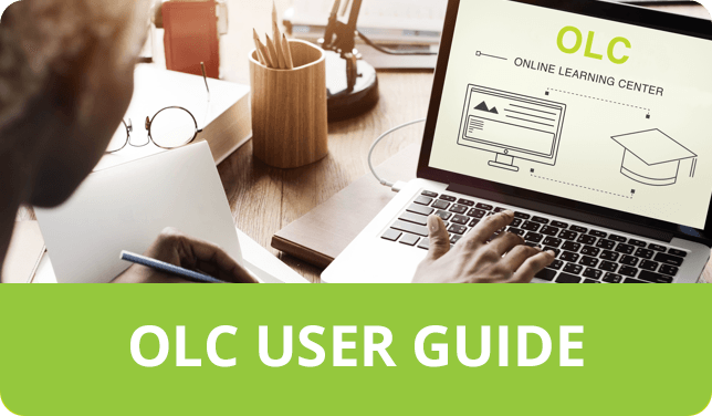 OLC User Guide