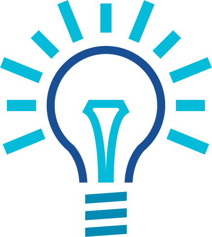DentaQuest Partnership Light Bulb Icon