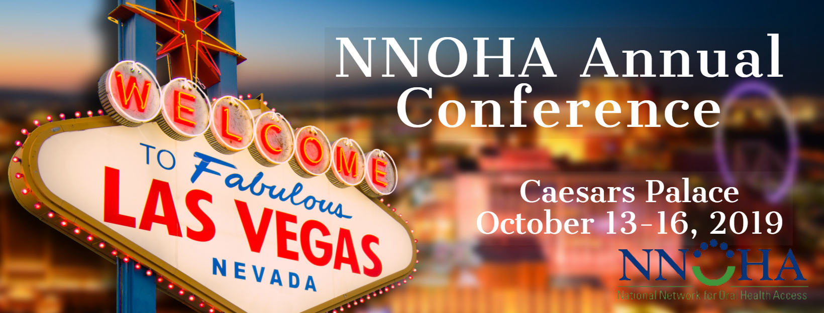 National Network for Oral Health Access (NNOHA) Annual Conference