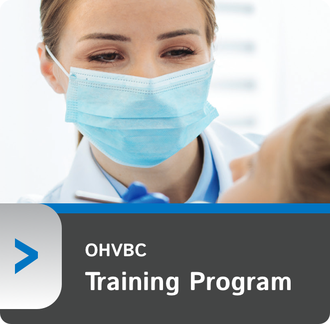 Oral Health Value Based Care Training Program